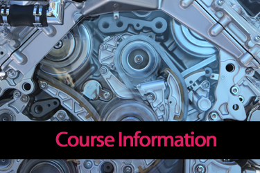 Course-Information